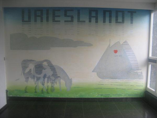 De Vrieslandt
